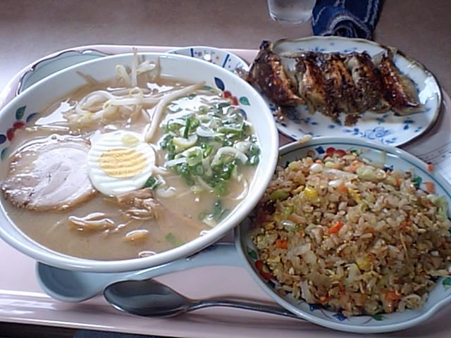 『美味しんぼ山岡』