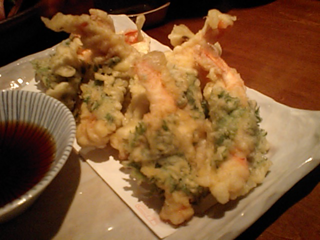 『魚菜っぱ』