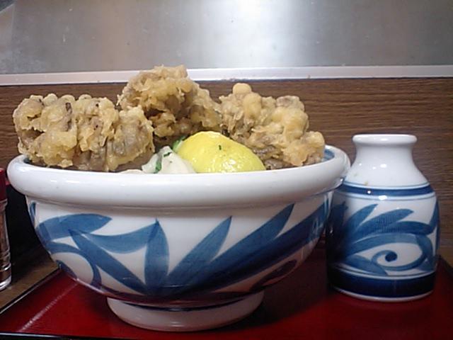 神戸『讃松庵』