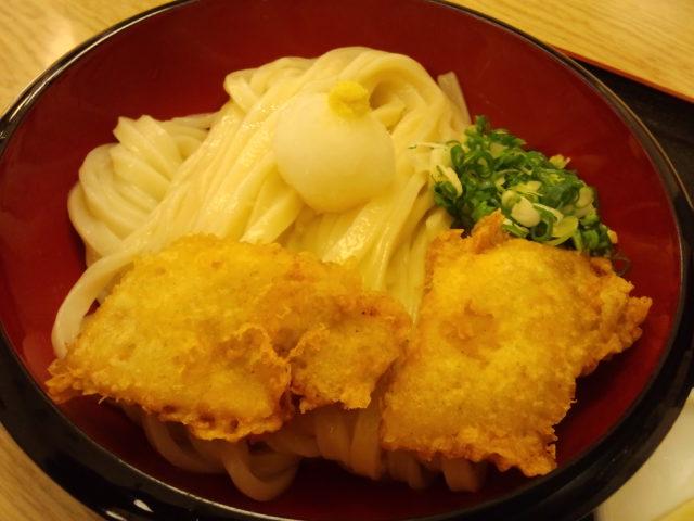 『つるしこ麺屋福いち』