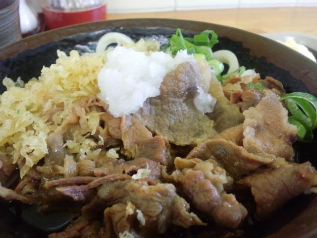 丸亀『斉賀製麺所』