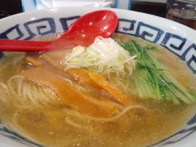 『製麺処蔵木』