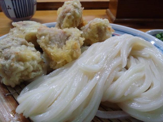 高松『馬渕手打ち製麺所』『はりや』