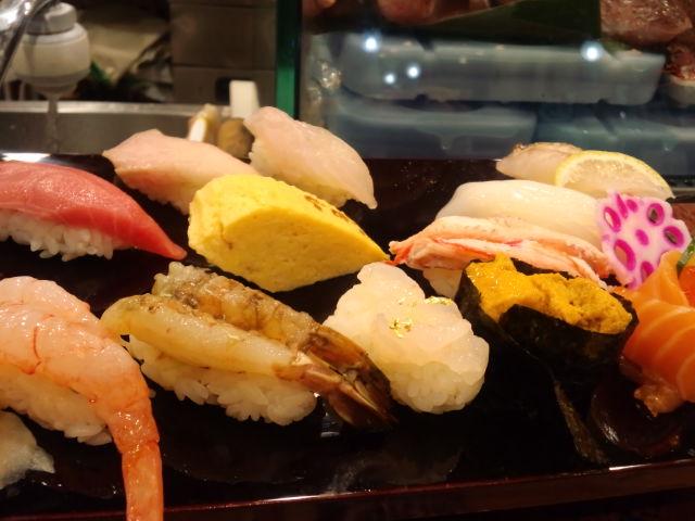 金沢『まいもん寿司』金沢駅店