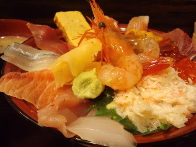 金沢『魚旨』