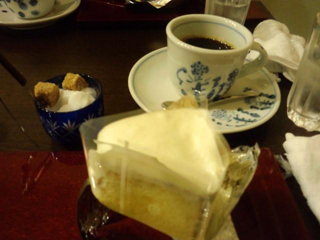 『カフェ・ド・梵』