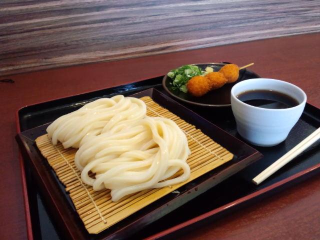 『しまだ製麺』高須店