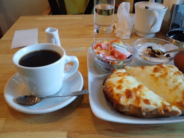 大阪『ピークローストコーヒー』