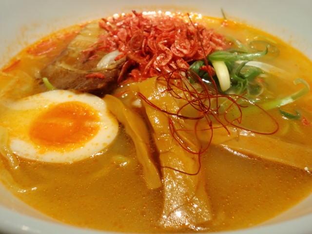 大阪『麺屋 慶次』