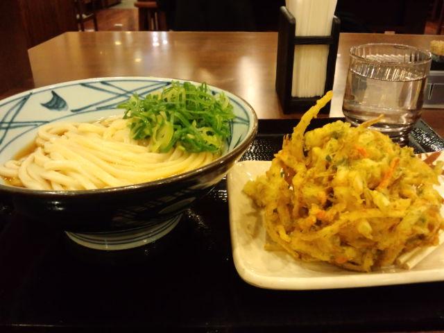 『丸亀製麺』