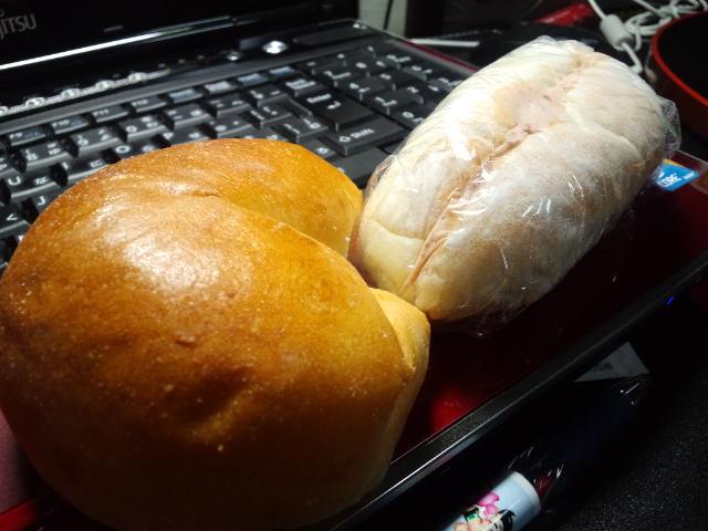 『古山製パン』