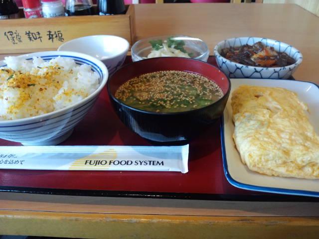 『西秦泉寺食堂』