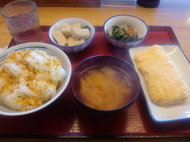 『たかす食堂』