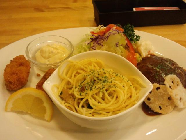 『レストラン旭』