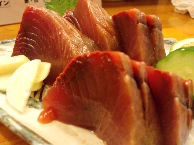 『魚の店つづき』