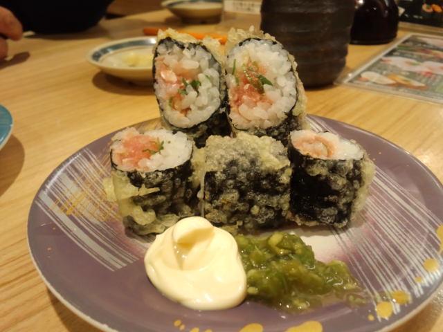『寿司一貫』