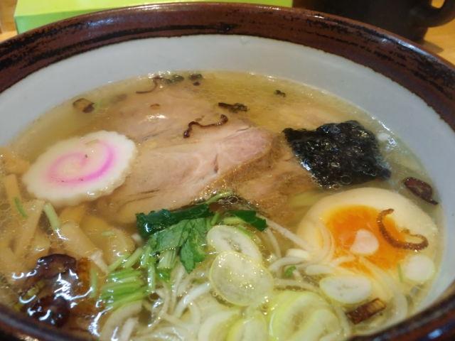 徳島『麺屋 藤』