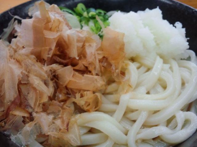 『こだわり麺や』丸亀田村店