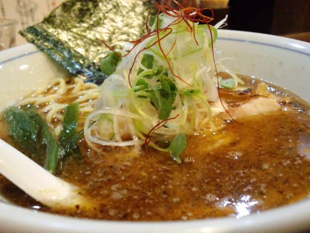 高松『欽山製麺所』