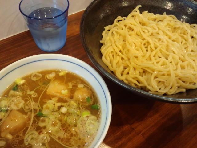 『麺や堀』