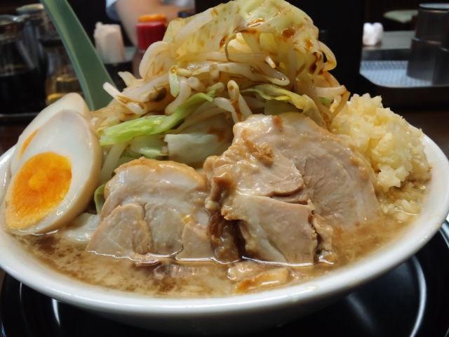 『麺屋輝』