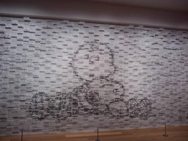 『スヌーピーミュージアム』