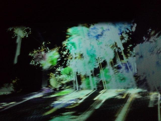 六本木『森美術館』